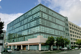 WestEd San Francisco Headquarters