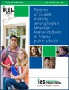 Patterns of student mobility among English language learner stud