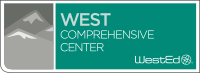 West CC logo