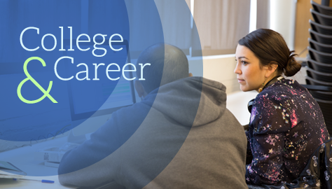 College & Career Services at WestEd