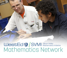 SVMI Mathematics Network