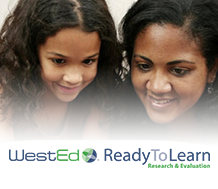Ready to Learn website