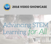 Advancing STEM Learning for All
