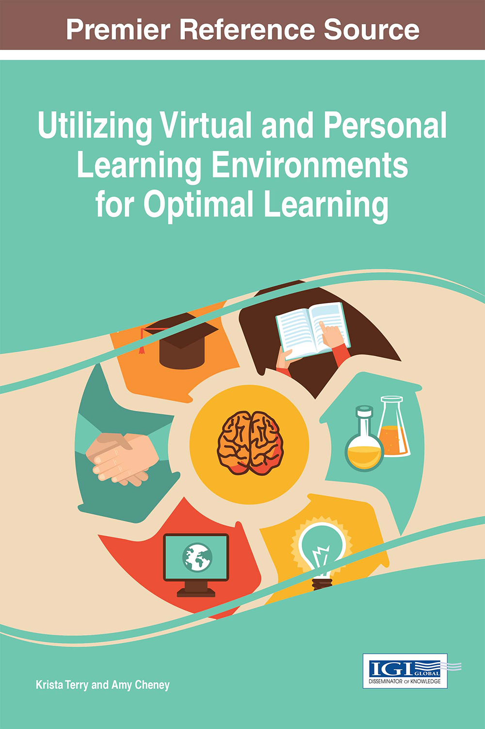 Cover Utilizing Virtual and Personal Learning Environments for Optimal Learning