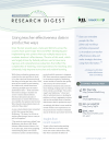Cover for REL West Research Digest: September 2016