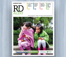 cover R&D Alert, Vol. 17, No. 2