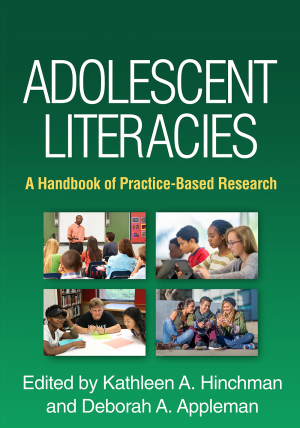 Adolescent Literacies: A Handbook of Practice-Based Research