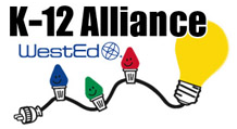 K–12 Alliance at WestEd logo