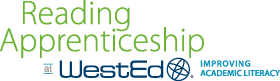 Reading Apprenticeship logo