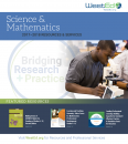 2017-2018 Science & Mathematics Catalog