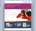 Cover for 2017-2018 English Learners & Literacy Catalog