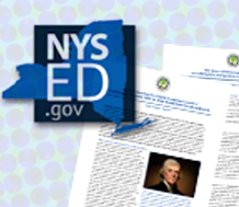 NYSED Articles