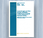 Cover Scared Straight and Other Juvenile Awareness Programs for Preventing Juvenile Delinquency: A Systematic Review