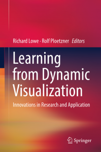 Learning from Dynamic Visualization: Innovations in Research and Application