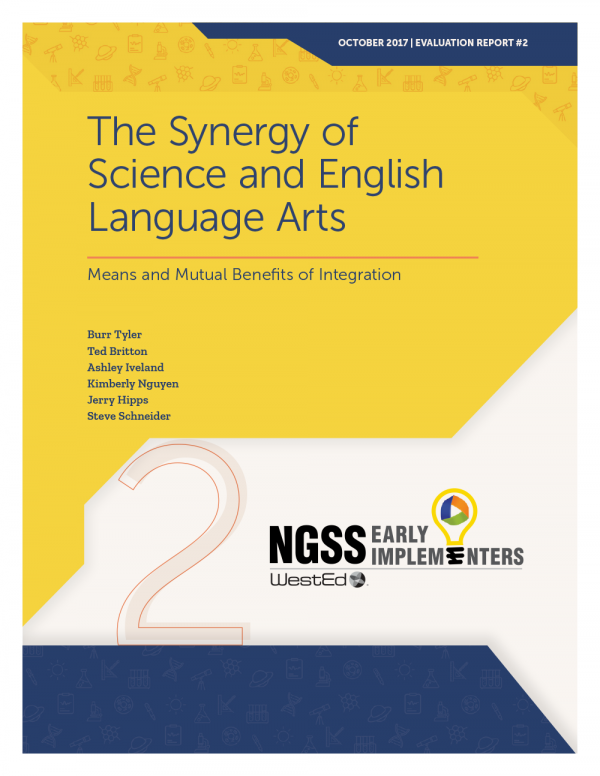 The Synergy of Science and English Language Arts: Means and Mutual Benefits of Integration