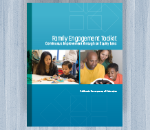 Family Engagement Toolkit: Continuous Improvement Through an Equity Lens