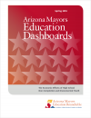 Arizona Mayors Education Dashboards: The Economic Effects of High School Non-Completion and Disconnected Youth