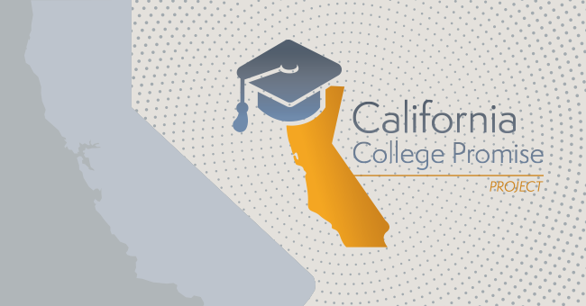 CA College Promise Project