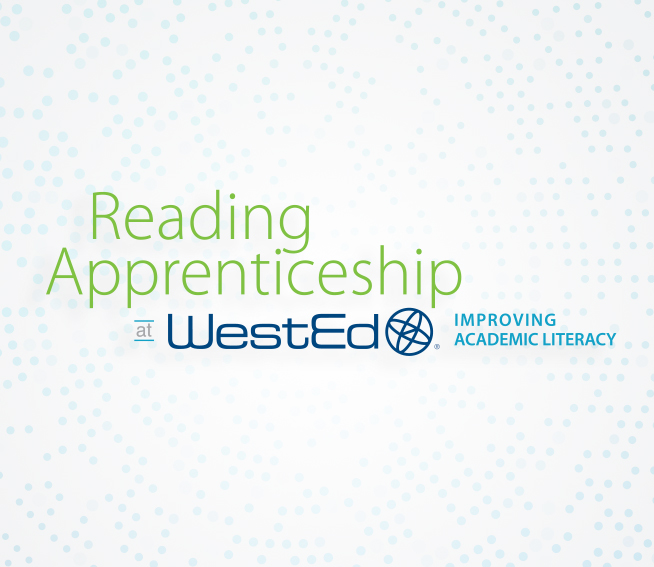 Reading Apprenticeship graphic