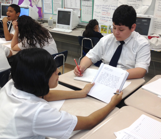 Meaningful Classroom Talk: Supporting English Learners' Oral