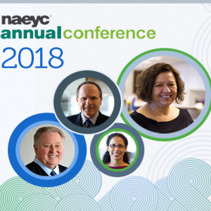 NAEYC Conference