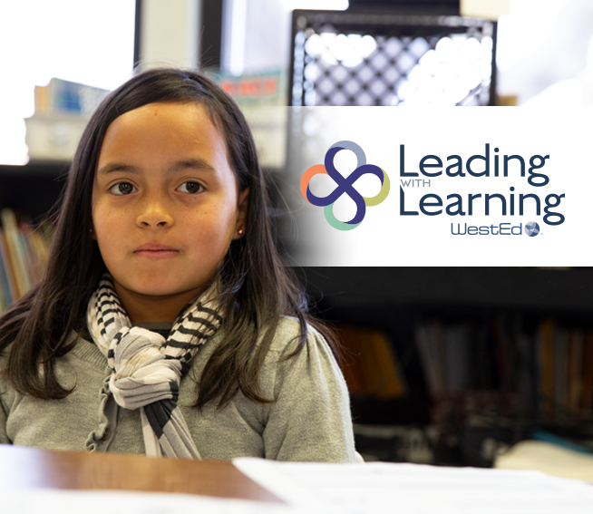 Leading with Learning
