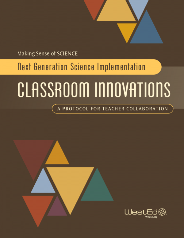 Classroom Innovations: A Protocol for Teacher Collaboration