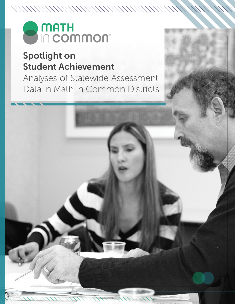 Spotlight on Student Achievement: Analyses of Statewide Assessment Data in Math in Common Districts