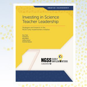 NGSS Investing In Science Teacher Leadership