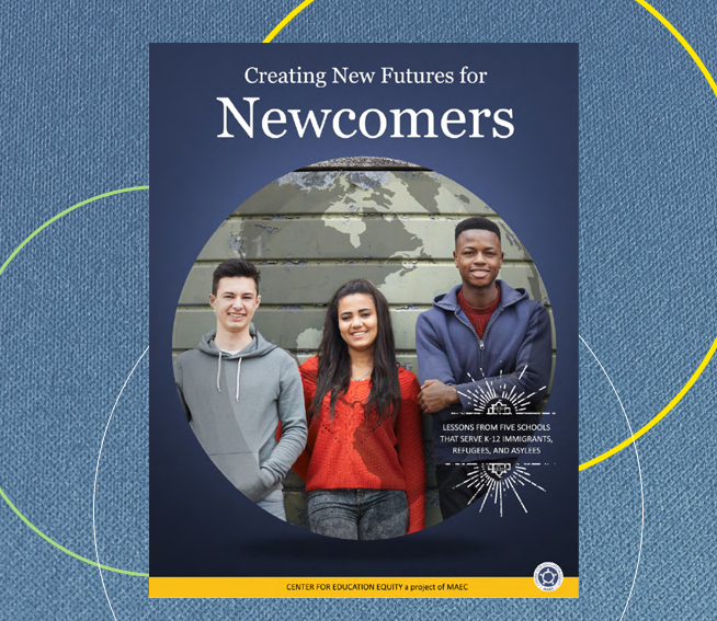 Creating new futures for Newcomers