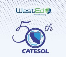 WestEd and Catesol