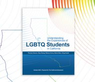 Understanding Experiences of LGBTQ Students