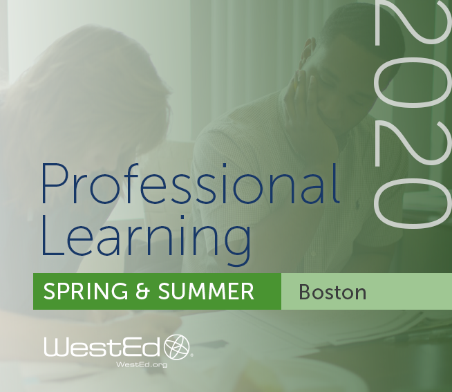 Professional Learning Boston