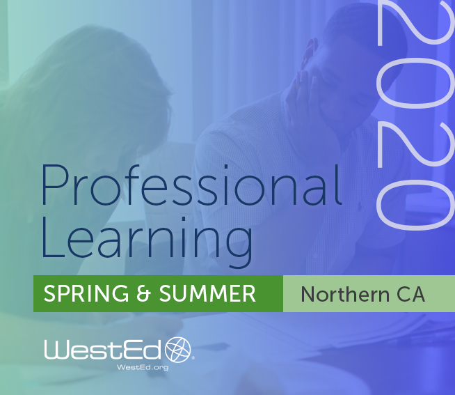 Professional Learning Northern CA