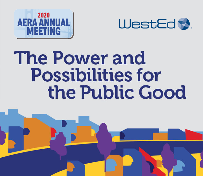 AERA Annual Meeting 2020