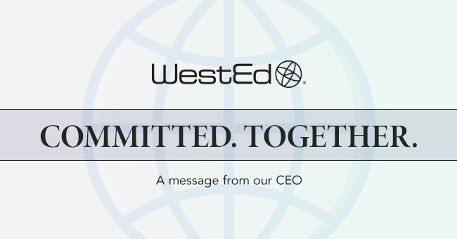 Announcement from CEO regarding Covid-19