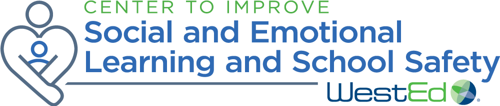 Center to Improve Social and Emotional Learning and School Safety logo