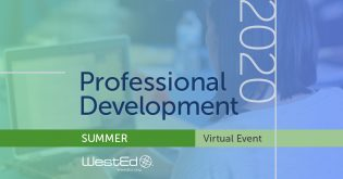 Professional Learning Virtual Events