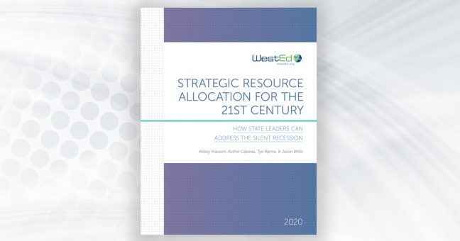 Resource-Strategic Resource Allocation 21st