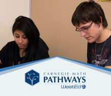 Carnegie Math Pathways - Students