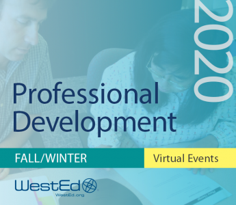 Fall Winter Professional Development