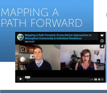 Mapping a Path Forward Video