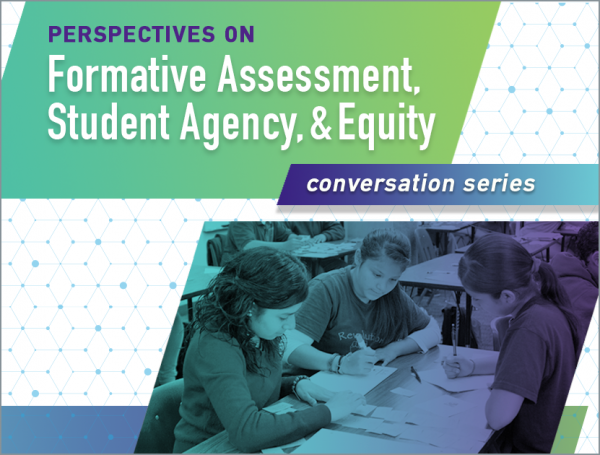 Formative Assessment Conversation Series
