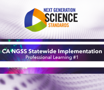 NGSS Statewide Implementation Event