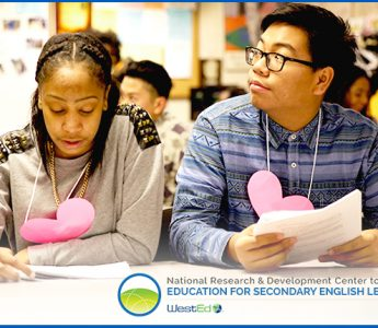 National Research and Development Center to Improve Education for Secondary English Learners