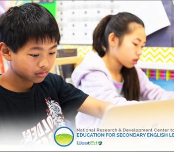 Young asian students in a classroom getting the support they need as English-Learners in Secondary Schools