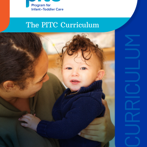 Image of PITC Curriculum Book Cover
