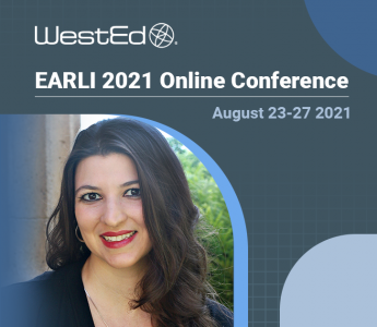 EARLI 2021 Online Conference | August 23-27, 2021
