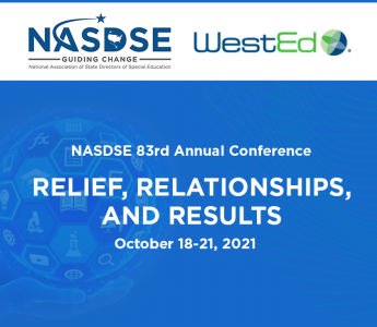NASDSE 83rd Annual Conference: Relief, Relationships, and Results | October 18-21, 2021
