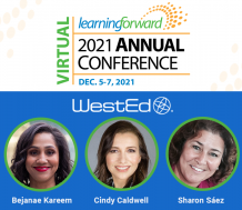 Virtual Learning Forward 2021 Annual Conference